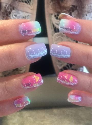 Fun Spring Nails