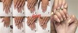 Top Secret Nail Art Tutorials Step By St