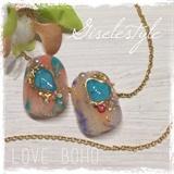 Original Turquoise Jewel