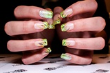 Fresh nails!