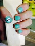 Love Nail Art 💙