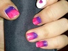 Pink Heart 💗💜