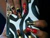 Scorpion Nails