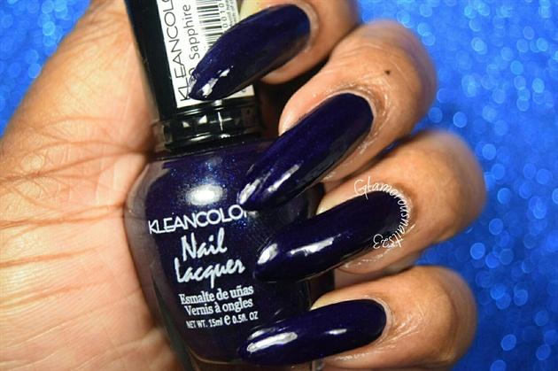 KleanColor Sapphire