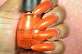 Courtney Orange