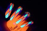 Solar Flame (Glow In The Dark)