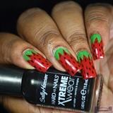 HPB Presents: Strawberries