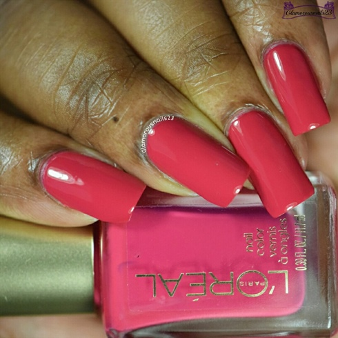 L'Oreal Crazy For Chic