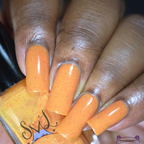 Lala Orange