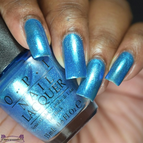 O.P.I I Sea You Wear OPI