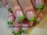 St. Patricks Cheeta