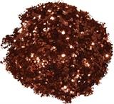 Bronze Solvent Resistant Glitter