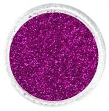 Pink Fushsia Glitter