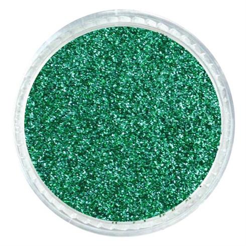 Brilliant Emerald Glitter