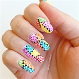 Dots!🔴🟣🔵🟢🟡