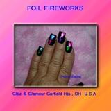 Foil Fireworks