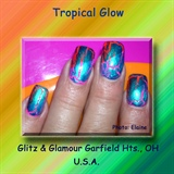 Tropical Glow