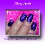 Shiny Swirls