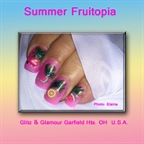 Summer Fruitopia