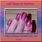 Last Tango of Summer