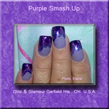Purple Smash Up