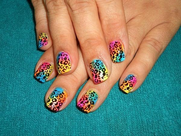 Neonl Cheetah