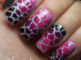 nail art: Spend some time dissecting...