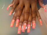 Rocking Pink