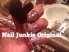 Nail junkie original