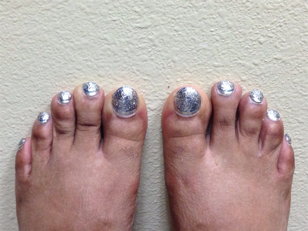 Toes onthe Wall