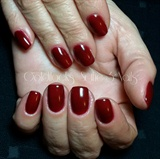 Orly Ruby