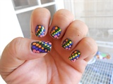 Light Bright nails
