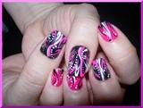 pink &black