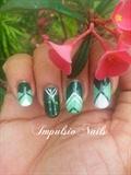 Geometrics nails