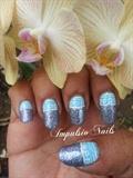 Nails Grec