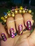 India Nails