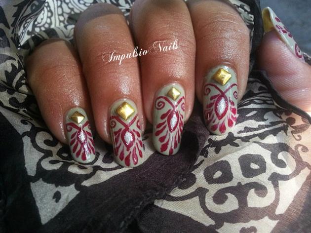 Orientals Nails
