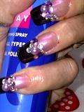 purple wine jewels