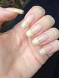 Mis Uñas Naturales/My Naturals Nails