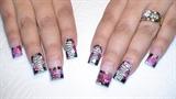 Zebra Bling!