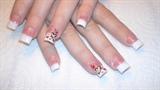 Valentine Pink & Whites