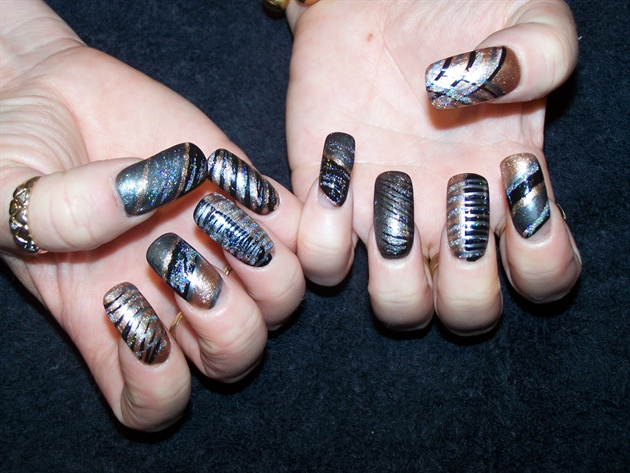 growse nails