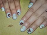 domo kuno nails