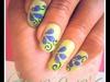 Flouro Petals