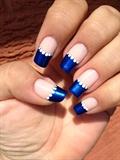 My New Favorite BLUE!!