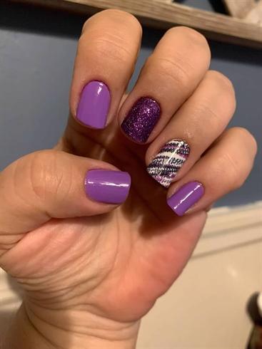 Neat Purple