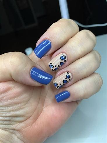 Blue #16