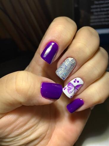 Purple # 31