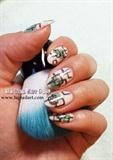 HQ Nail Art Plus