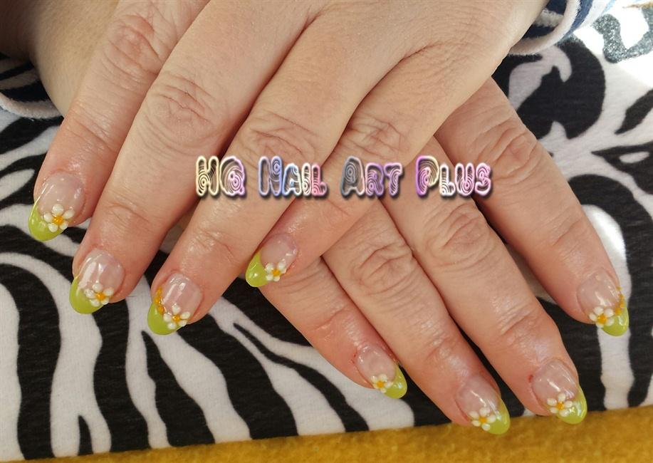 HQ Nail Art Plus - Nail Art Gallery